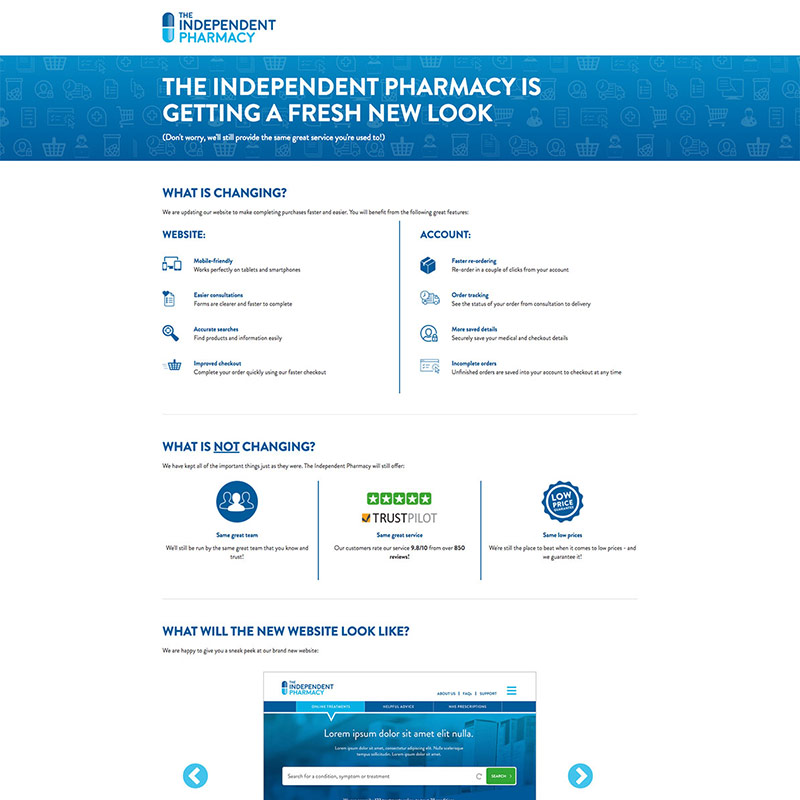 The Independent Pharmacy